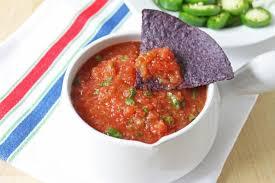 Best Tomato Salsa