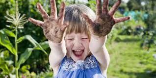 Grow Organic for Your Kids