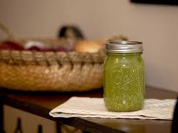 Easy Tomato Canning Recipes: Salsa Verde